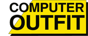 Computer Outfit Logo